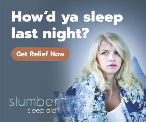 Slumber Sleep Aid